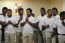 Probe into selection, jeers greet Lanka home
