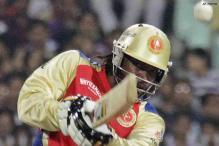 The top 10 run machines of IPL 4