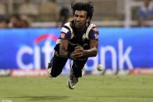 Gambhir defends under-fire Balaji