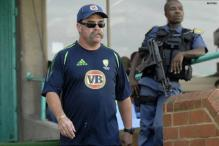 David Boon to become ICC match referee