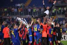 Five reasons why Barca can repeat 2009