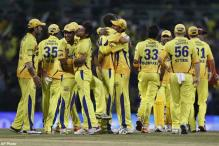 Kolkata host Chennai in top-half battle