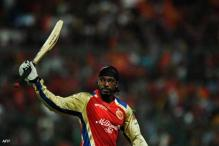 Rajasthan look to tame rampaging Gayle