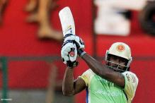 Never got this much love back home: Gayle