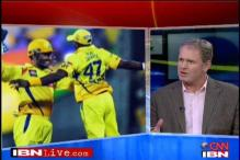 Cricketainment: Chennai enter IPL final