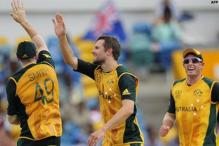 Australia's Nannes signs for Surrey