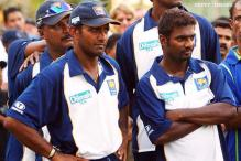 'ICC team unable to meet Tillakaratne'