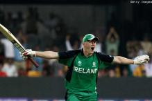 Ireland's O'Brien joins Gloucestershire