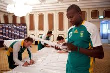 Essex sack SA bowler Tsotsobe