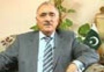 Kasab identified after consultations: Durrani
