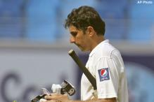 Misbah hits ton in Windies tour match
