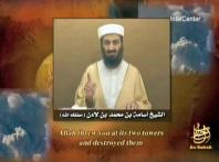 Timeline: Messages from Osama bin Laden