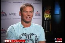 Warne on fracas with RCA secretary