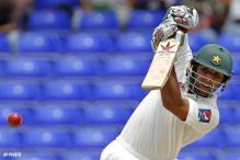 Pak take 251-run lead over WI in 2nd Test