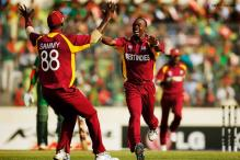 Hooper impressed with West Indies talent