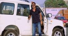 First look: Ajay Devgn's action-packed Singham
