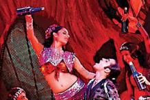 300 and running: Bollywood musical Zangoora, the Gypsy Prince