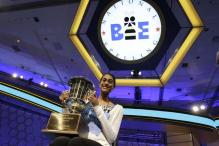Sukanya Roy: Spelling Bee winner who memorised the dictionary