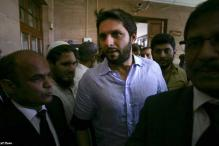 PCB wants Afridi's letter before issuing him NOC