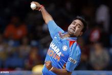 Mishra says he had almost quit