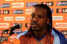 Gayle may apologise to WICB
