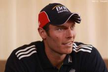 Tremlett has shades of Garner: Saker