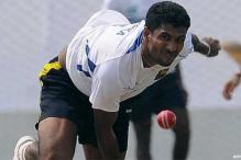 SL replace injured Fernando with Prasad