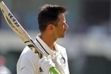 Dravid still an insurmountable 'Wall'