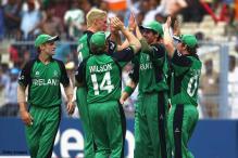 Visa problems delay Ireland-Namibia match