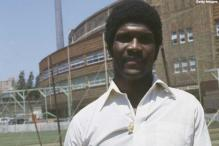Sabina Park stand named after Lawrence Rowe