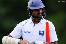 Thirimanne stakes SL Test claim with century
