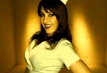 Minissha Lamba's sexy nurse act in Bheja Fry 2