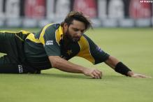 Afridi could also lose Karachi's captaincy