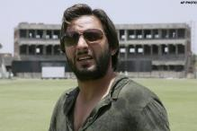 Afridi withdraws petition against PCB