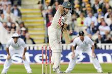 Katich misses out on CA's central contract