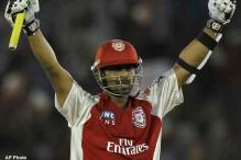 Sachin, Federer are my role models: Valthaty