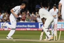 England's 'perfect' salvo delights Strauss