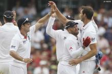 Strauss, KP savour Lord's sell-out