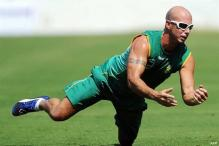 Gibbs signed by Scorchers for T20 Bigbash
