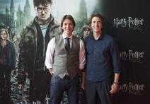 Deathly Hallows 2 Premiere: Fans can't wait!