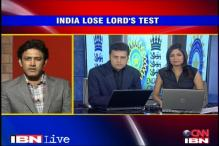 Eng were just too good for India: Kumble