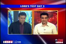 Incredible achievement by Dravid: Manjrekar