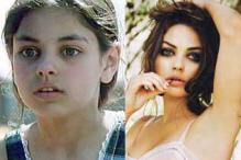 Mila Kunis: From child star to 'friend with benefits'