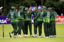 Pak looking to blood youngsters in T20 team