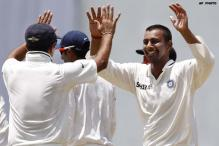 'Praveen should be India's third seamer'