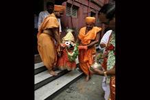 In pics: Annual Jagannath Rath Yatra begins