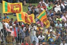 Sri Lanka Cricket administration dissolved