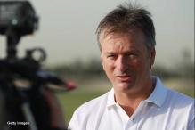 Steve Waugh takes lie-detector test