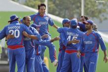 Afghanistan beat Canada in rain-hit ODI