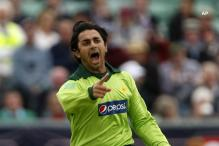 I have a clean bowling action: Ajmal